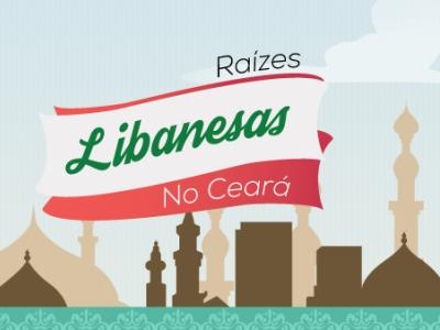 Raízes Libanesas no Ceará