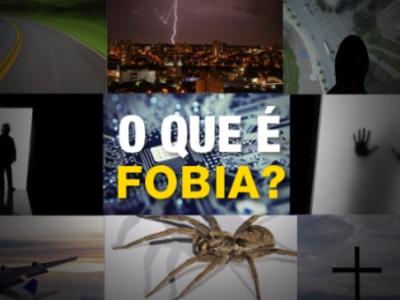 Fobias: do que você tem medo?