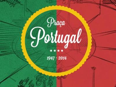 Praça Portugal