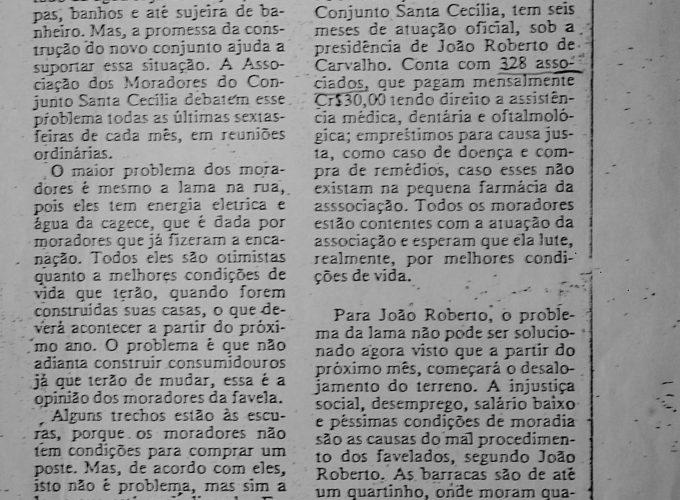 Materia 2 – galeria de jornais