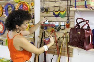 Foto - Na Colabora, um grupo de empreendedores formou uma família em torno de seus negócios (FOTO: Rosana Romão/Tribuna do Ceará)