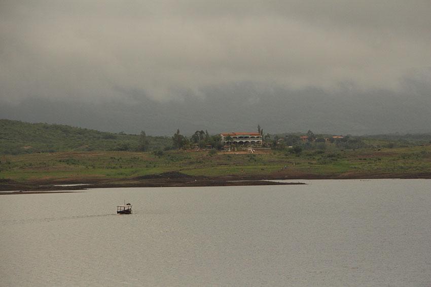 Açude Orós. (Foto: Jéssica Welma/Tribuna do Ceará)